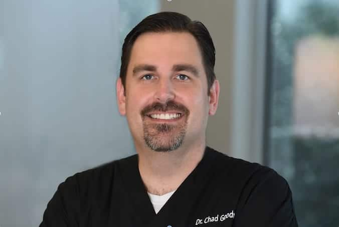 Dr. Chad Goodman Endodontist Root Canal Specialist