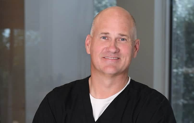 dr ron hill endodontist root canal specialist
