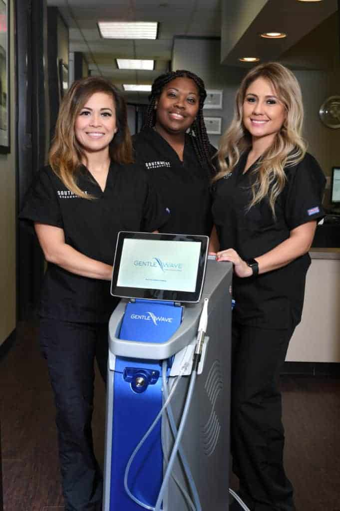 Houston GentleWave Root Canal