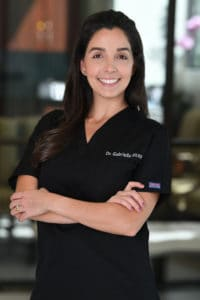 Dr. Gabriella Rizzo Root Canal Specialist